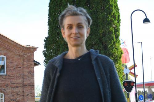 Isa Ansell
