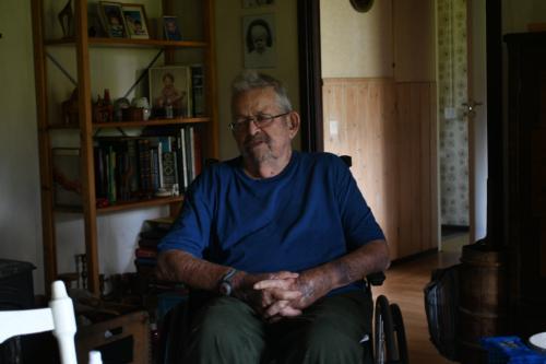 Sven Solborg