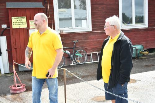 Anders och Bengt