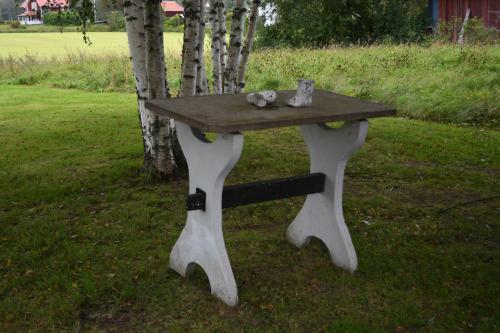 Ett hållbart bord
